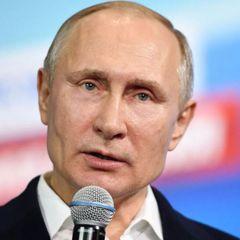 «Большая трагедия»: Путин высказался о происходящем в Карабахе