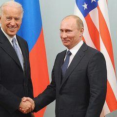 Путин настроен на вражду с Байденом - СМИ