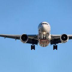Украина арестовала 44 летавших в Крым российских самолета