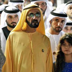 Сбежавшая жена дубайского шейха изменяла ему с охранником