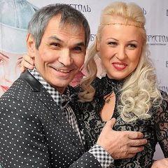 Молодая помощница 73-летнего Алибасова ждет от него ребенка