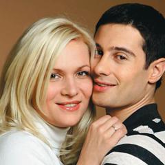 Процедура ЭКО едва не убила певицу Викторию Макарскую