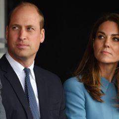Принц Уильям и Кейт Мидлтон сообщили о смерти