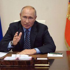 Это уже серьезно: заявление Путина огорчило многих россиян