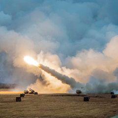 США и Румыния провели совместные ракетные стрельбы вблизи Крыма