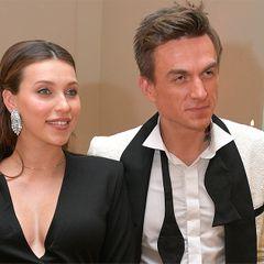 Топалов сделал заявление о разводе с Тодоренко