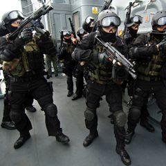 ФСБ предотвратила теракты в российском регионе