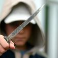 Восьмилетний школьник с ножом напал на одноклассника