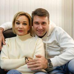 51-летняя Буланова ответила наконец-то про роман с 39-летним