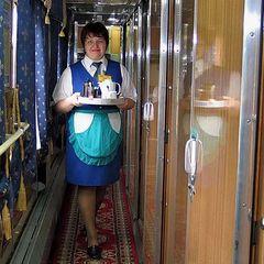 Проводница раскрыла шокирующую правду: вот зачем добавляли соду в чай пассажирам!