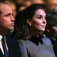 Как принц Уильям отреагировал на заигрывания соперника с Кейт Миддлтон. Такого никто не ожидал!