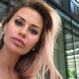 Боня прокомментировала слухи о своем романе с Маратом Сафиным