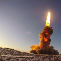 Пуск новой российской ракеты-перехватчика поразил Сеть - видео