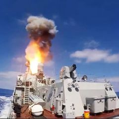 Пентагон приготовил ракетный сюрприз для войск РФ в Крыму - Forbes