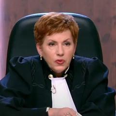 «Судья» из телепрограммы «Час суда» получила реальный срок