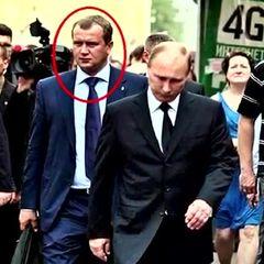 Тело охранника Путина нашли на территории Кремля