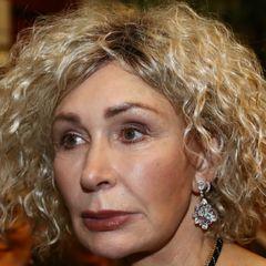 Васильева потратила 30 млн рублей на примирение с бывшей женой сына