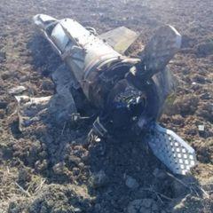 Неизвестные выпустили по России ракету с поражающими элементами