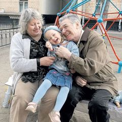 Вдова Александра Белявского сгорела от рака