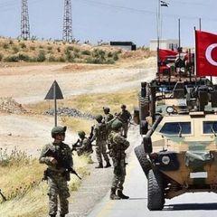 МИД Турции объявил о начале фазы по