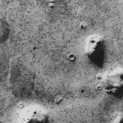 Находка с Марса заставила ученых судорожно креститься!
