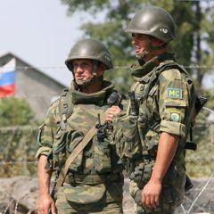 Бой на границе РФ и Украины: есть погибший