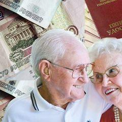 Пенсионеры Подмосковья получат доплату к пенсии 10648 руб