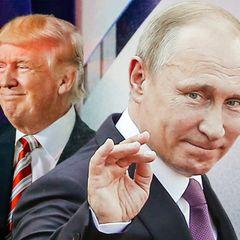 Трамп преподнес России последний подарок - СМИ