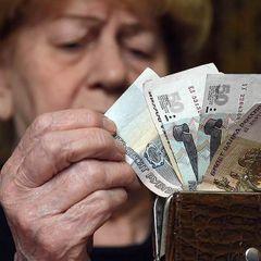 В ПФР сказали, у кого с 1 января вычтут 70% из пенсии