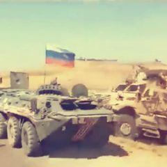 В Сирии обстреляли российских военных: есть раненые
