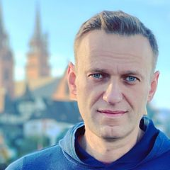Навальный заявил о намерении вернуться в Россию