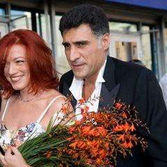 Хмельницкая рассказала о дружбе с Маргаритой Симоньян