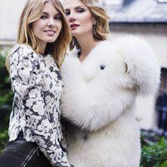 20-летняя дочь Литвиновой показала полуобнаженный бюст- фото