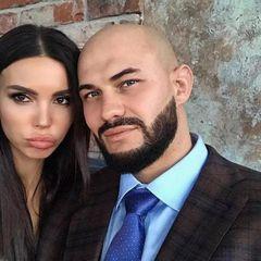 Джиган случайно признался в изменах Оксане Самойловой