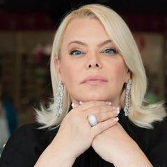 Яна Поплавская: «Развод поменял меня, как меняет людей война»