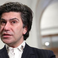 Николай Цискаридзе впервые прокомментировал секс-скандал