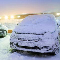 4 самых эффективных и простых способа завести двигатель в мороз