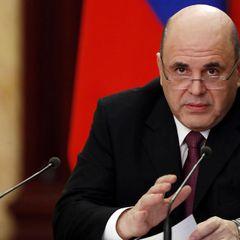 В правительстве РФ кадровые перестановки: Мишустин уже подписал распоряжения!