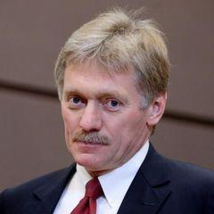 Песков прокомментировал публикацию ФБК о «дворце» Путина