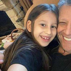 Бывшая жена Грачевского увезет дочь после его смерти