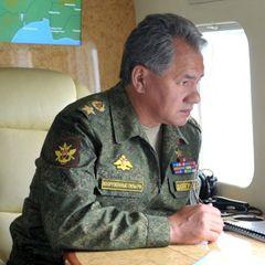 Самолёт главы Минобороны России Шойгу перехватили над Бангладеш