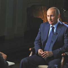 Умер легендарный телеведущий, бравший интервью у Путина