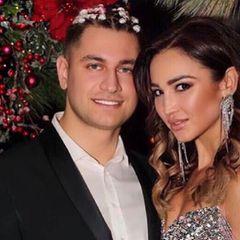 Манукян раскрыл причину расставания с Ольгой Бузовой