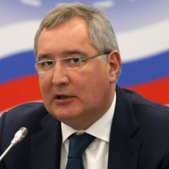 Рогозина заблокировали в Facebook