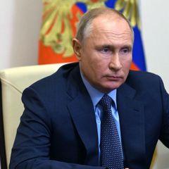 Путин рассказал, что его заинтересовало в фильме про дворец в Геленджике