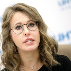 Собчак стало известно о самоубийстве Ефремова
