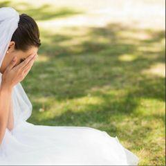 «Исполню наши мечты»: невеста к убитому на свадьбе жениху