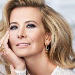 Красотка? А как выглядит 47-летняя актриса без макияжа!