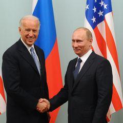 Байден на ночь глядя позвонил Путину - подробности