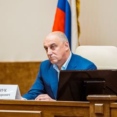 У депутата от «ЕР» Сопчука изъяли «золотые» активы на 38 млрд рублей